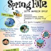 Mesaieed International School Community Spring Fair
