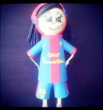 Qatar Dolls Created By  Posted By Malejop4