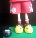 Hand Made Dolls Created By  Posted By Malejop4