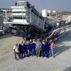 Portable Crushing Created By  Posted By Beam Construction