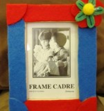 Handmade Photo Frames Created By  Posted By Shirin Shami