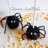Halloween Cake Pops Created By  Posted By Tamara Sweet Bites