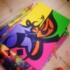 Graffitti Art Created By Assil Diab Posted By Assil.Diab