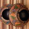 Wooden Ashtrays Created By  Posted By kartini