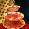 Qatar Collections: Qatar Cake Stands