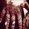 Qatar Collections Moroccan Touches Beauty Centre Henna Designs