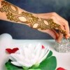 Henna Art Created By  Posted By Moroccan Touches