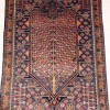 Qatar Collections Rare Three Tone Sufra Dinning Rug From Bloch Taimuri