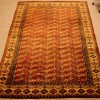 Qatar Collections Very Rare Design Rug