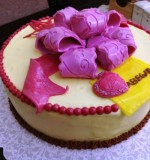 Traditional Fondant Cakes Created By The Fabulous Cake Posted By The Fabulous Cake