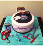 Traditional Cakes Created By  Posted By The Fabulous Cake