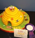 Order Cake Online Created By  Posted By The Fabulous Cake