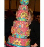 Engagement Cakes Created By  Posted By The Fabulous Cake