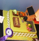 Party Cakes Created By  Posted By The Fabulous Cake