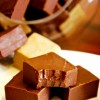Choc Fudge Created By  Posted By The Baking Studio