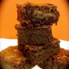 Fudge Brownie Created By  Posted By The Baking Studio