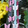 Butterfly Dangly Created By  Posted By Pink Pepper Craft Studio
