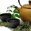 Chinese Green Tea Created By  Posted By Royal Bafilyon Restaurant聚龍阁