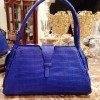 Genuine Crocodile skin handbags Created By  Posted By Rochelle_