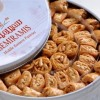 Pine Nuts Rolls Created By  Posted By Semiramis