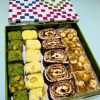 Jalsat Qahwa Turkish Delight Created By  Posted By Sukar Qasab