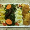 Dressing Appetizer Created By  Posted By Antakya Barbeque Pastries & Bukhara