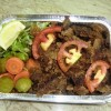Shawerma Meat S Created By  Posted By Antakya Barbeque Pastries & Bukhara