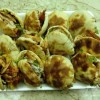 Shawerma Small Sandwiches Created By  Posted By Antakya Barbeque Pastries & Bukhara