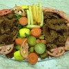Shawerma Meat L Created By  Posted By Antakya Barbeque Pastries & Bukhara