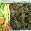 Shawerma Meat M Created By  Posted By Antakya Barbeque Pastries & Bukhara