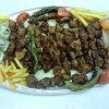 Stick Chicken Kebab Created By  Posted By Antakya Barbeque Pastries & Bukhara