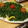 tabouleh Created By  Posted By Marmaris Restaurant