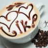 Cafe Latte Created By  Posted By Jolie Cafe