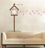 3D light wall sticker Created By  Posted By Wall Art