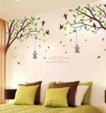Branch Created By https://www.facebook.com/gallery.wallart Posted By Wall Art