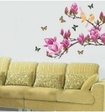 Branch Wall Stickers Created By  Posted By Wall Art