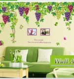 Grapes Created By  Posted By Wall Art