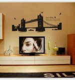 Monumental UK Wall Stickers Created By  Posted By Wall Art