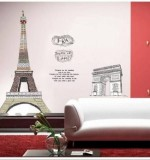 Monumental France Created By  Posted By Wall Art