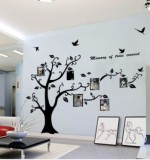 Photo trees Wall Sticker Created By  Posted By Wall Art