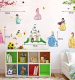 Princesses Created By  Posted By Wall Art