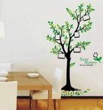 Photo trees Wall Decal Created By  Posted By Wall Art
