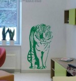Tiger Created By  Posted By Wall Art