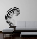 Wall Art Vinyl Abstract Created By  Posted By Wall Art
