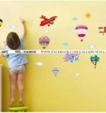 Balloons Created By  Posted By Wall Art