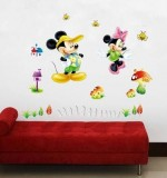 Mickey Created By  Posted By Wall Art