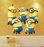 Despicable Created By  Posted By Wall Art