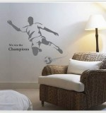 Football Created By  Posted By Wall Art