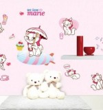 Lulu Katy Created By  Posted By Wall Art