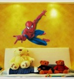 Spider Man Created By  Posted By Wall Art
